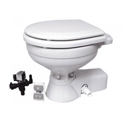 Foto van Stil toilet (elektrisch) Grote pot