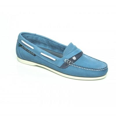 Foto van Dubarry Hawaii Blue
