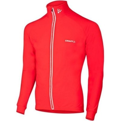 Foto van Craft Thermo Jacket Rood