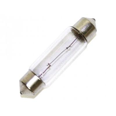 Buislamp S8.5 12V 10W 15x44