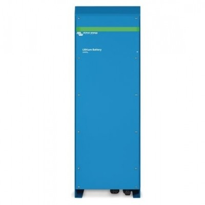 Foto van Victron Lithium Battery Tower 2,3kWh/25,6V