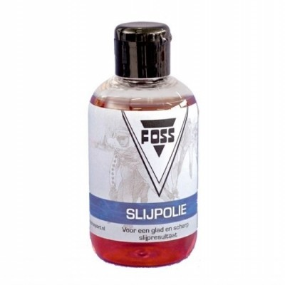Foss Slijpolie (100 ml)