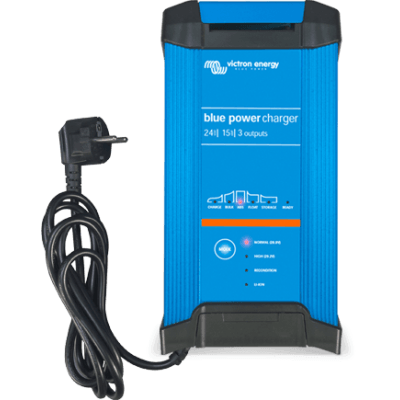 Foto van Victron Blue Power Charger 24/16 (1) IP22