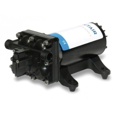 Foto van Shurflo Pro Blaster II Ultimate dekwaspomp 24V 19 l/min