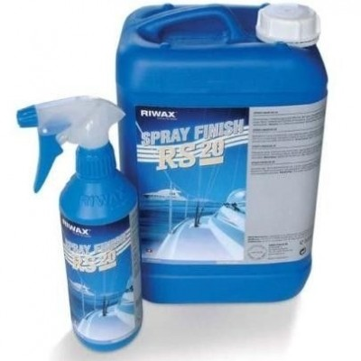 Riwax RS 20 Spray Finish 500 ml