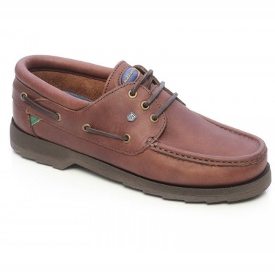 Foto van Dubarry Commander Mahogany
