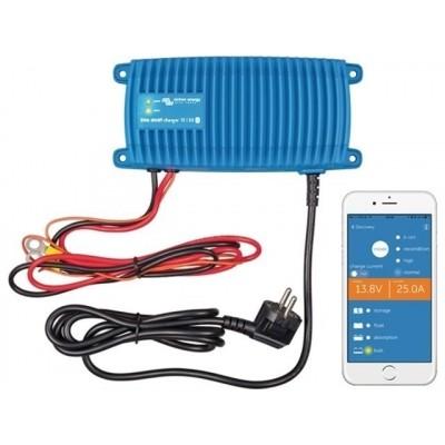Foto van Victron Blue Smart charger 24-5 IP67
