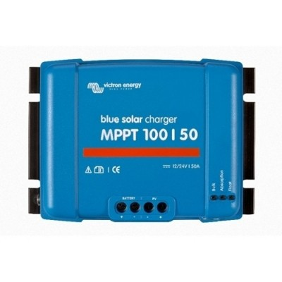 Foto van Victron BlueSolar charger 100-50A MPPT