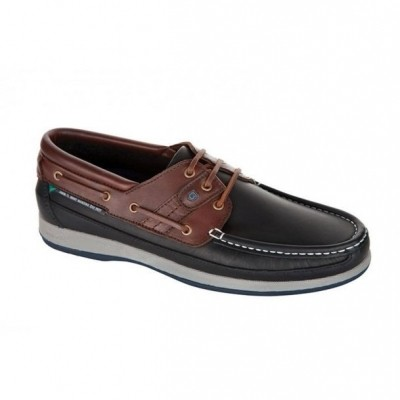 Foto van Dubarry Atlantic Navy/Mahogny
