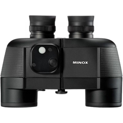 Foto van MINOX BN 7 X 50C ZWART