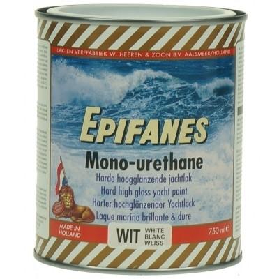 Foto van Epifanes mono urethane