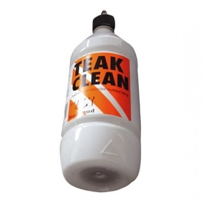 RADBOUD TEAK CLEAN 1L.
