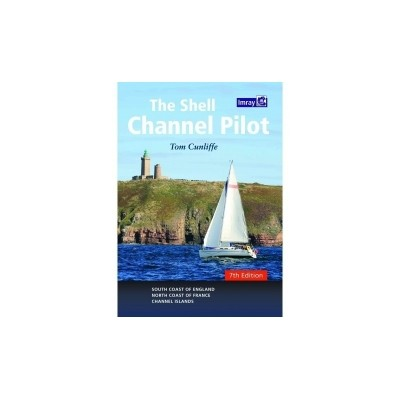 The Shell Channel Pilot 7th Edition