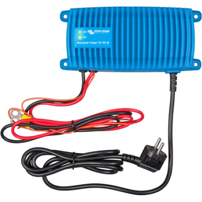 Foto van Victron Blue Power Charger 12/25-IP67 (1)