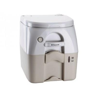Foto van Dometic draagbare toilet BEIGE 18,9L