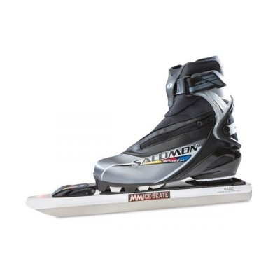 Salomon Active 8 Skate met MenM Basic