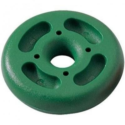 Foto van PNP197GRN donut groen diameter 40 mm lijn diameter 10 mm