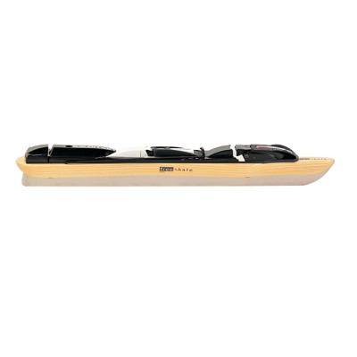 Foto van Free-Skate Classic ijzers met binding