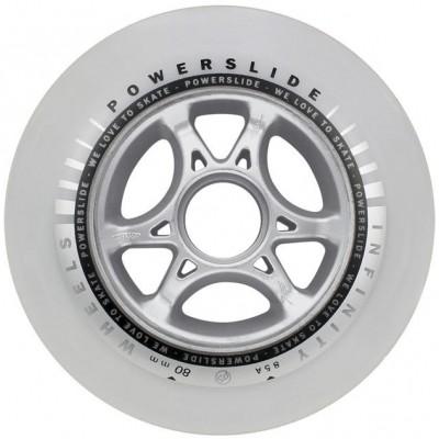 Foto van Powerslide Infinity Wheel 80mm 85A