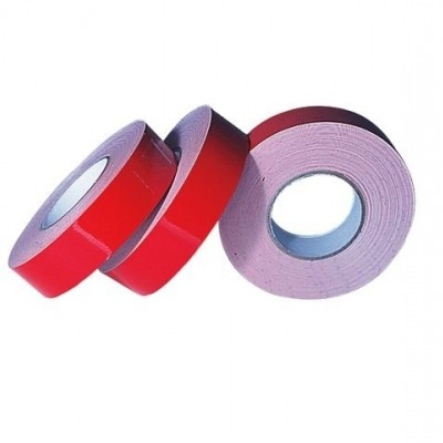WATERLINE TAPE 50MMX16M WEISS