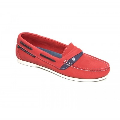 Foto van Dubarry Hawaii Red