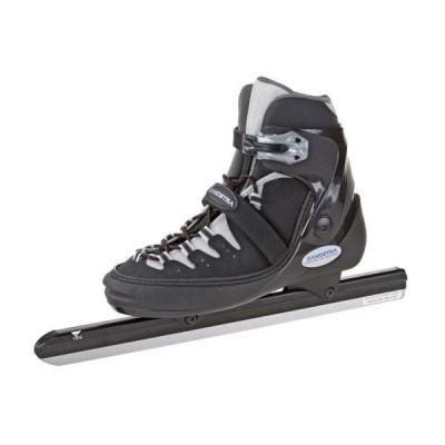 Foto van Zandstra 1292 Semi Soft met Ving Fast schaats