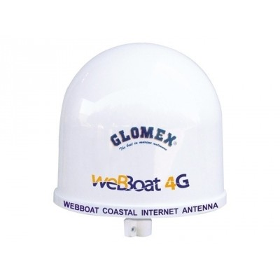 Foto van Glomex Webboat 4G Antenne