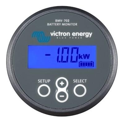 Foto van Victron Batterij Monitor BMV 702