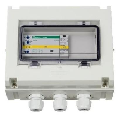 Foto van VE Transfer Switch 10kVA/230V