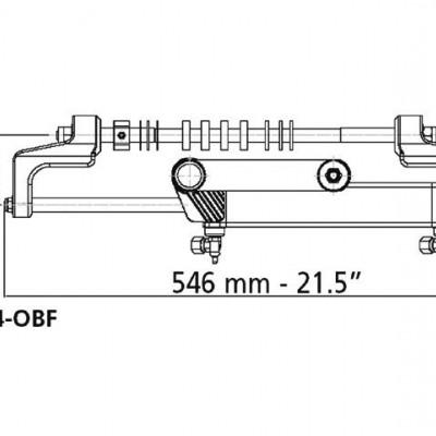 40161C UC94-OBF/3 CYLINDER