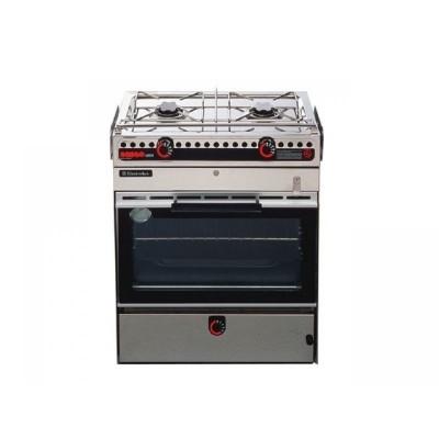 Spiritus Kooktoestel Met Oven Origo 6000