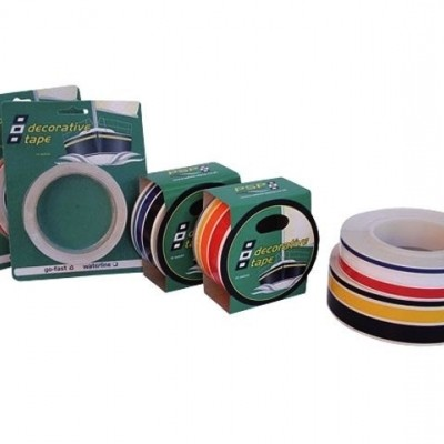 GO-FAST TAPE ROY 27MMX10M
