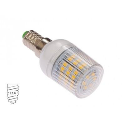 E14-warm wit IP44 dimbaar PWM 40W 4.0W 31x75mm