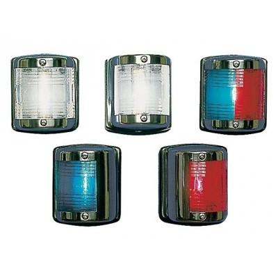 Buislamp F37 groen equivalent