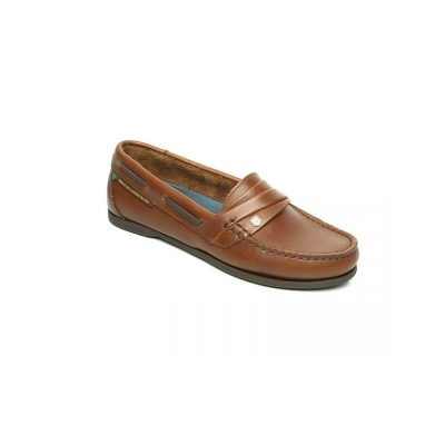Foto van Dubarry Hawaii Brown