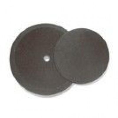 Foto van Riwax RS polijstpad 150 mm zwart (zacht)