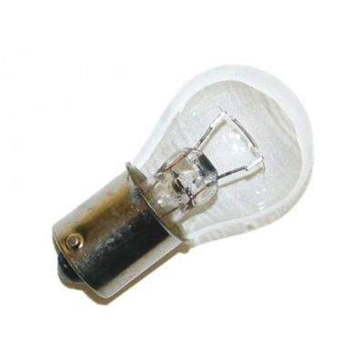 Lamp BA15s 24V 10W 18x35
