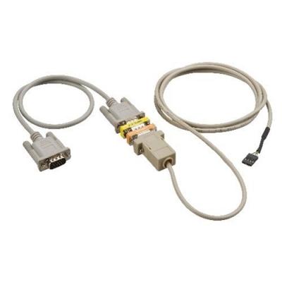 Foto van Victron Global Remote to BMV-60XS conn. kit