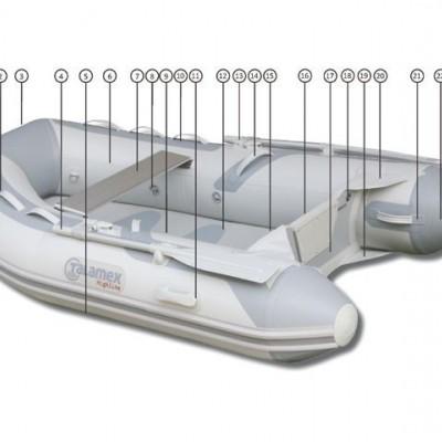 TALAMEX HLA300 AIR-DECK