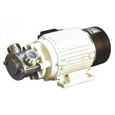 Vuilwater wormpomp brons 230V 230V 1