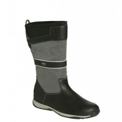 Foto van Dubarry Newport Carbon Grey