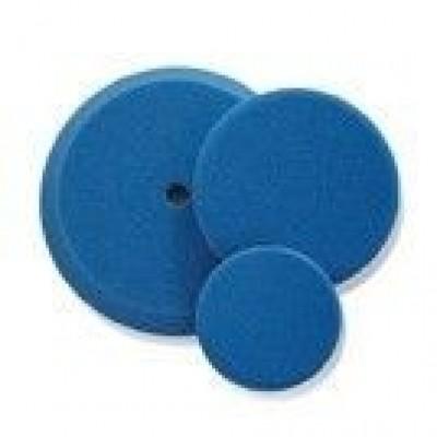 Foto van Riwax RS polijstpad 75mm blauw (hard)