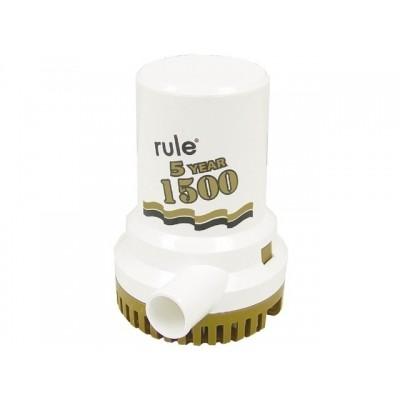 Foto van RULE 1500 12V GOLD