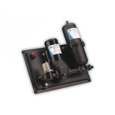 Foto van Ultra Max waterdruk systeem 24V