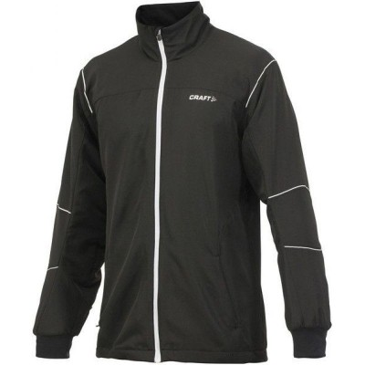 Foto van Craft Touring Jacket Zwart