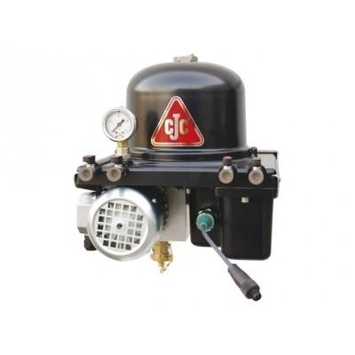 Brandstof separator unit