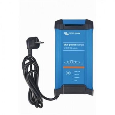 Foto van Blue Power Acculader 24-8 (1) IP22