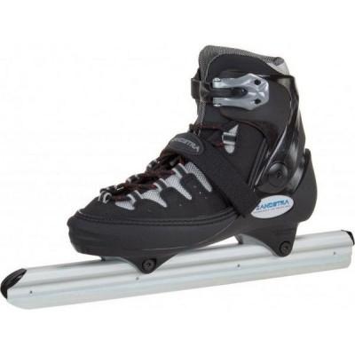 Foto van Zandstra 1592 Semi Soft met Ving Touring schaats