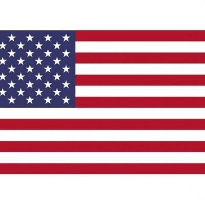 USA VLAG 40X60