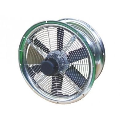 Cem ventilator VEX21RVS Axiaal 230V